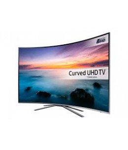 SAMSUNG 49 k 6500 Smart curved