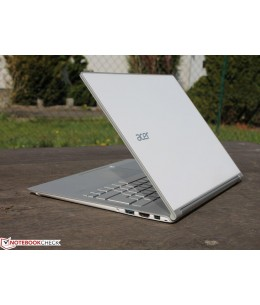 لپ تاپ فوق باریک و لمسی ACER S7